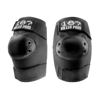 187 Elbow Pad - Black