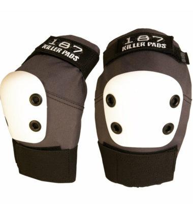 187 Pro Elbow Pad - Grey/White