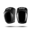 187 Pro Knee Pads - Black/Black Cap