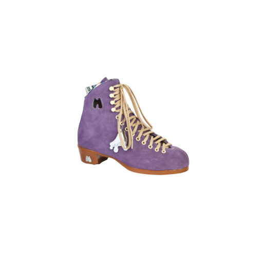 Moxi Lolly Taffy Purple (2021) - Støvel