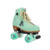 Moxi Lolly Floss Teal - Komplett rulleskøyte (2021)