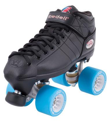 R3 Roller Derby RS Roller skate (Riedell)