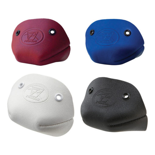 Riedell Toe Cap - Leather