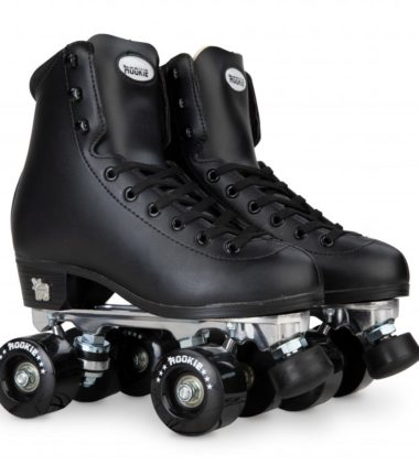 Rookie Artistic Skate (Black)