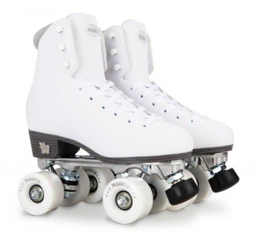 Rookie Artistic Skate (White)