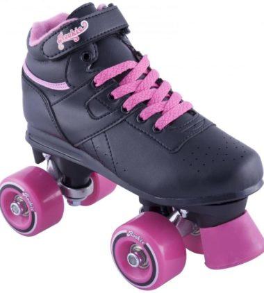 Rookie Roller Skate Odyssey Black/Pink