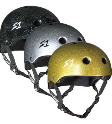 S1 Lifer - Glitter Helmet