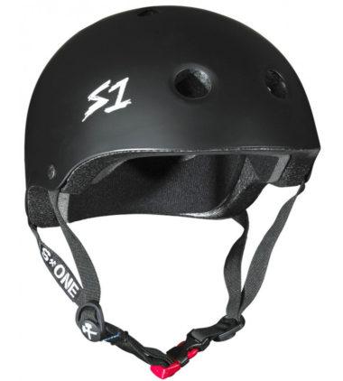 S1 The MINI-Lifer Small Helmet (47-52cm)
