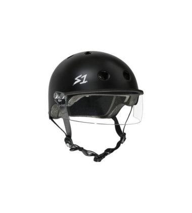 S1 Lifer - Visor Helmet