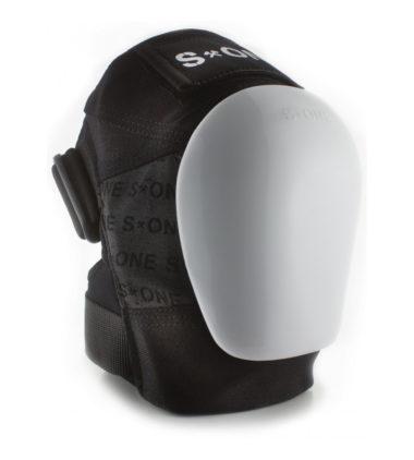 S1 Pro Knee Pad - Gen.3 - White Cap