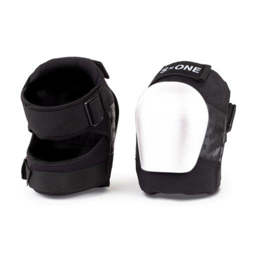 S1 Pro Knee Pad - Gen.4 - White Cap