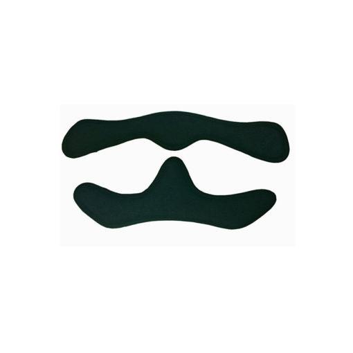 S1 Helmet Padding - Terry Cloth Comfort Sizing Liner