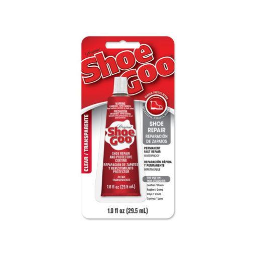 Shoegoo Shoe Repair (29.5ml) Transparent Skoreparasjon