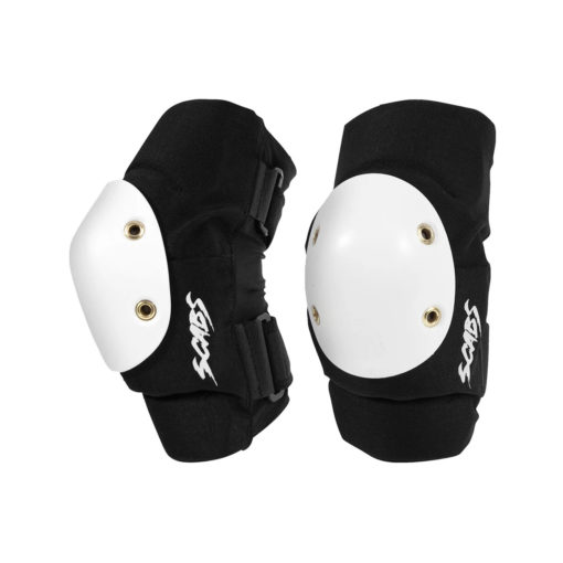 Smith Scabs Elite Elbow Pads - KNIGHT Long Sleve