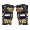 Scabs Wristguard - Leopard Brown