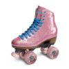 Sure-Grip Stardust Glitter Pink - Complete Skate