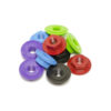 Sure-Grip Zero Nuts - Light Weight Nylon Axle Nuts