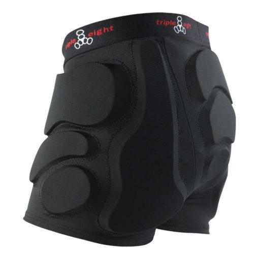 Triple 8 - RD Bumsaver Padded Shorts